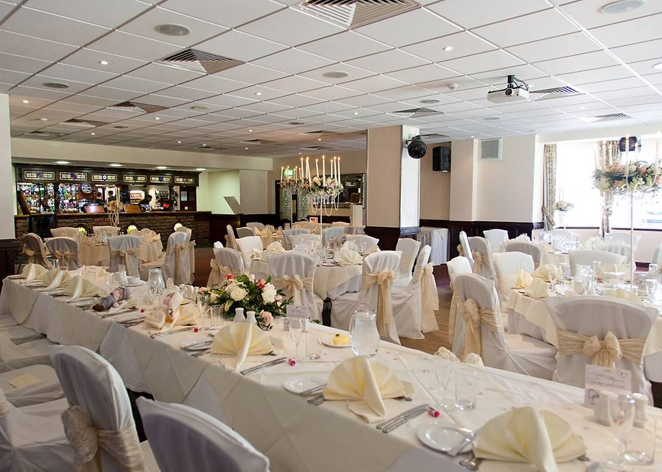 Briars Hall Country House Hotel